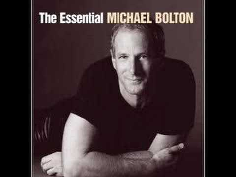 Michael Bolton: A Dream is a Wish Your Heart Makes
