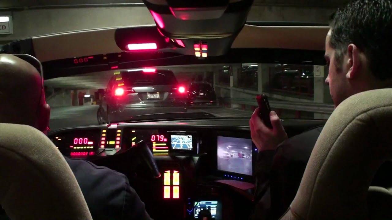 Car Parking Wallpaper Kitt With Knight Rider Online 3 20 10 Youtube