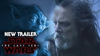 Star Wars The Last Jedi Leaked Trailer Descriptions