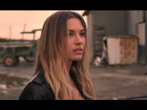 Jack Novak   Driving Blind ft Bright Lights (Eison Remix)[Official Music Video]