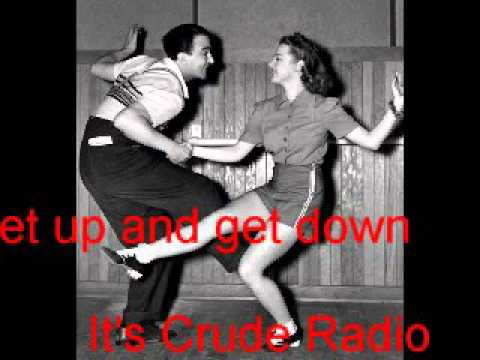 Crude Radio - LIVE  ( It ain't you )