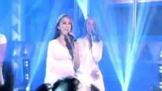 Atomic Kitten - Eternal Flame (Live & Kicking 2001)