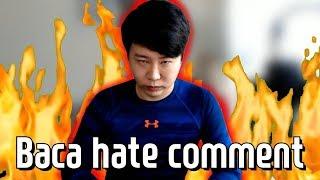 UJUNG OPPA BACA HATE COMMENT!!! (SABAR INI UJIAN)