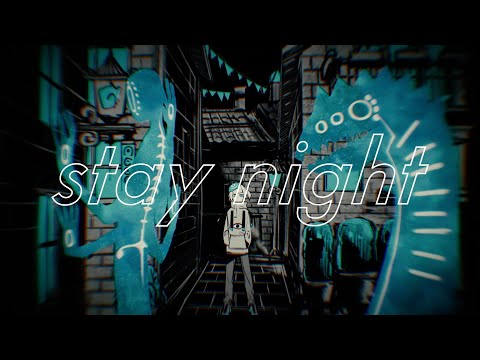 Youtube: stay night / ACCAMER