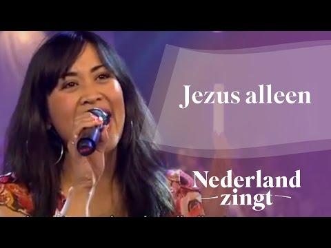 Nederland Zingt: Jezus Alleen