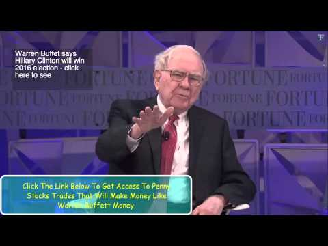 Warren Buffett On Investment Strategy  How To Become A Millionaire