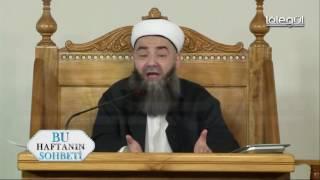 Cübbeli Ahmet Hoca - Manevi Gözüm Açılsın Diye Uğraştım Ama ) 3.3.16.mp4