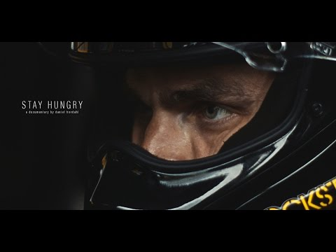 Stay Hungry DOCUMENTARY