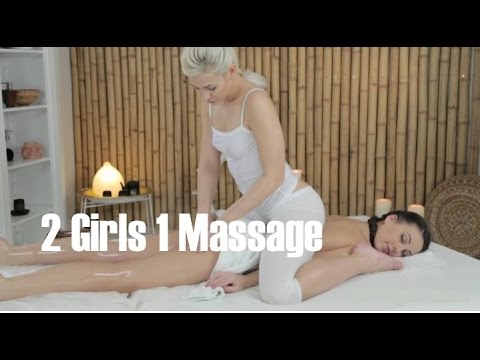 2 Girls 1 Massage |feat. Khaleesi| from YouTube · Duration:  10 minutes 9 seconds
