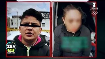 Cobraban cuotas a negocios de la Venustiano Carranza pero así fueron detenidos | Francisco Zea