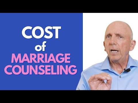 Cost of Marriage Counseling (Plus Hidden Costs) | Paul