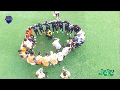 บรรยากาศ FRIENDLY MATCH 2015 บุรีรัมย์ 1-0 ปตท. ระยอง