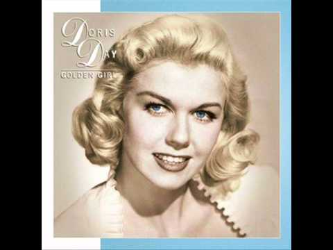 Doris Day Dream A Little Dream Of Me Youtube