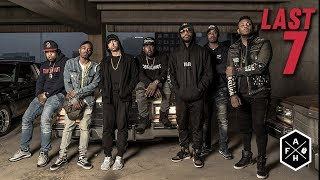 Shady Records newest signees, Griselda Gang and Boogie shine during...