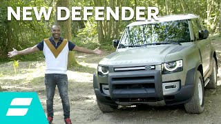 New Defender 90 & 110: The best Land Rover ever?