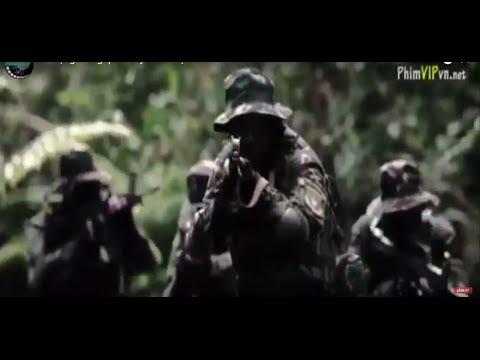 Phim hành động Trung quốc hay nhất - Xạ Thủ