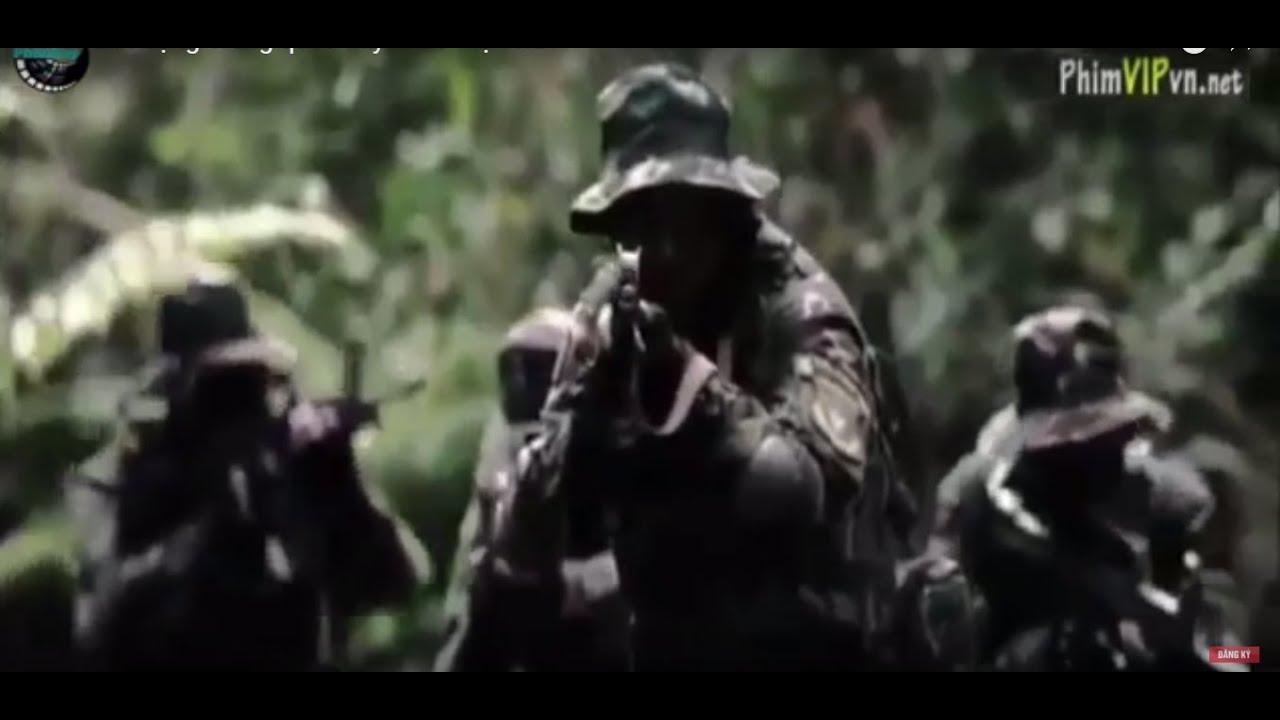 Phim hành động Trung quốc hay nhất – Xạ Thủ