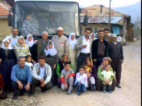 ismail meke ve ailesi