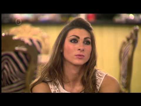 CBB 2014 Episode 26 - (Celebrity Big Brother Jan 28th 2014)