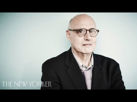 Jeffrey Tambor on Playing a Transgender Woman