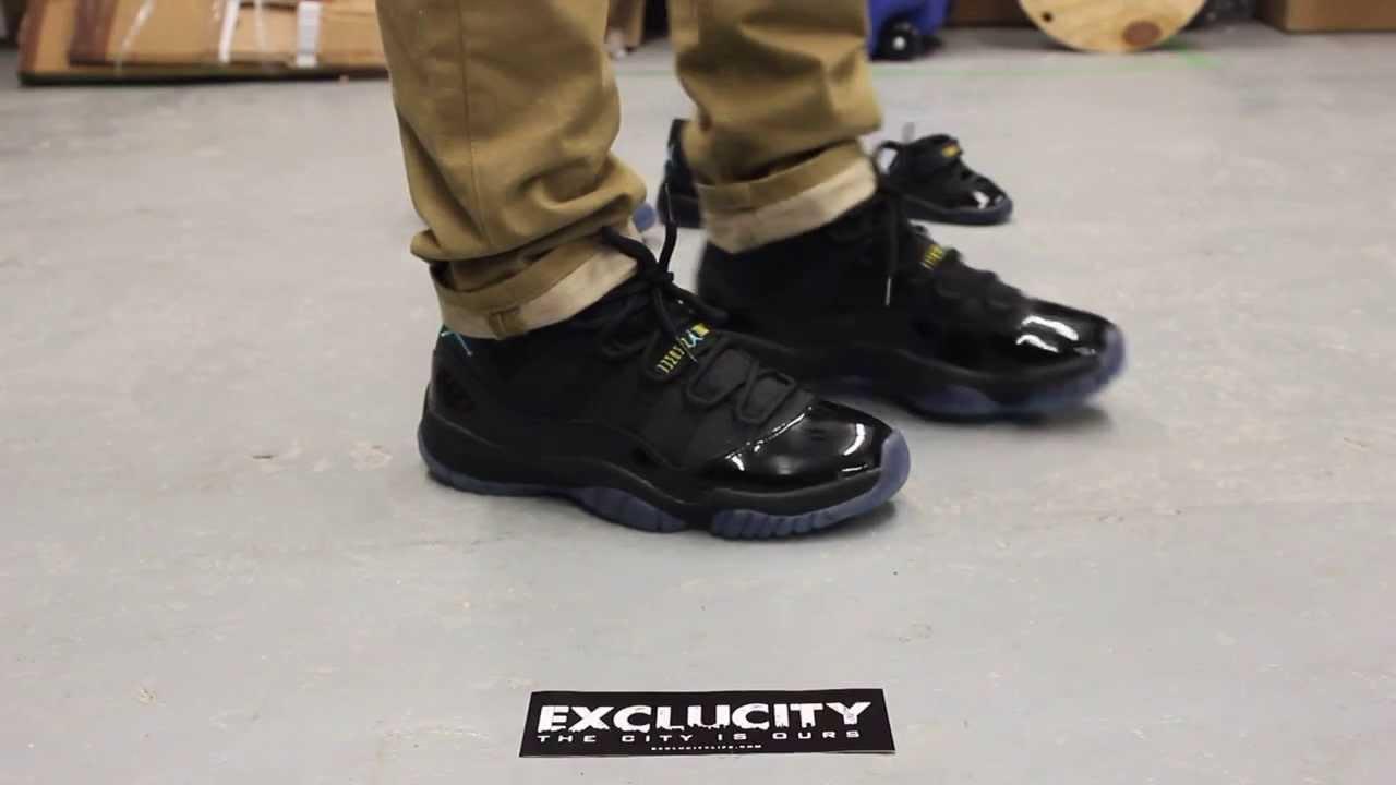 separation shoes 83544 19bb5 Air Jordan XI