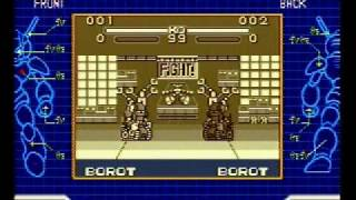 Power Quest (Super Game Boy) - Multi Tap: Classic Console Showcase
