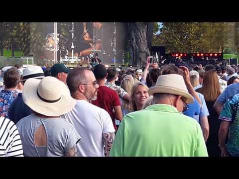Stevie Nicks - Gold Dust Woman @ Hyde Park 09.07.2017