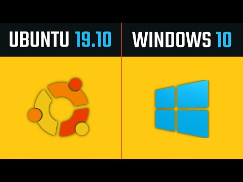 Ubuntu Vs Windows 10 Gaming
