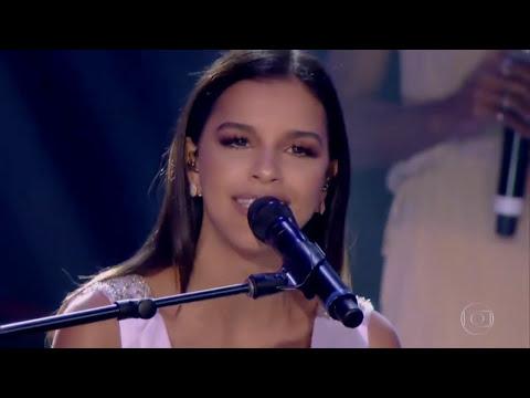 Mariana Rios - Empire States Of Mind (Alicia Keys)