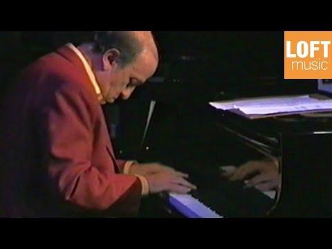 Martial Solal: Duke Ellington - Solitude