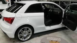 Audi A1 S line 2012 1.4l TFSI 185cv - Bose Sound System