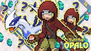 SE ACABÓ LO QUE SE DABA... | Pokémon OPALO HARDLOCKE Ep.14