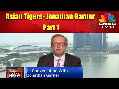 Asian Tigers- Jonathan Garner- Part 1