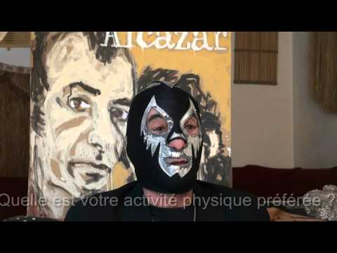 INTERVIEW DE LA BOITE # 33 - GENERAL ALCAZAR