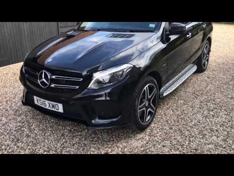 Mercedes GLE500e AMG Line Premium Plus PHEV - FTC Leasing X4/2192