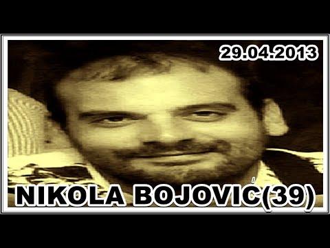 NIKOLA BOJOVIĆ(39) 29.04.2013