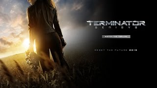 Скачать Terminator Genisys Trailer A