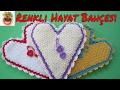 Kalpli Kese  Lif Yapılışı -  Detaylı Anlatım    ( Örgü Dantel Oya El işi  ) mp3 indir