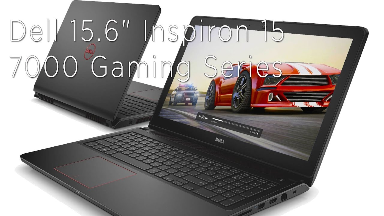 dell inspiron 15 7000 gaming laptop review youtube. Black Bedroom Furniture Sets. Home Design Ideas