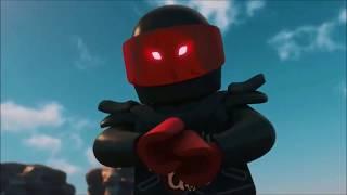 Ninjago Mr. E Tribute - Keep Myself Alive