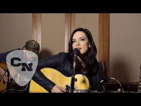 Brandy Clark - Pray To Jesus | Hear and Now | Country Now
