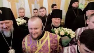 В Белорусской Православной Церкви молитвенно отпраздновали 85-летие митрополита Филарета