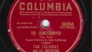 The Honeydripper [10 inch] - Cab Calloway and His Orchestra