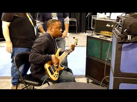 Bill Jenkins Sound's bass cabinets powered by FaitalPRO Loudspeakers - 5