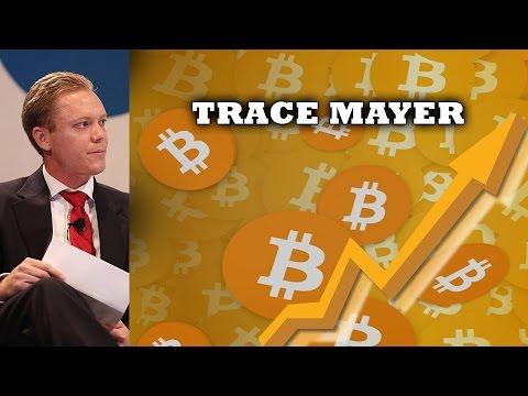 Bitcoin Block Reward Halving = Upcoming Price Increase! - Trace Mayer Interview