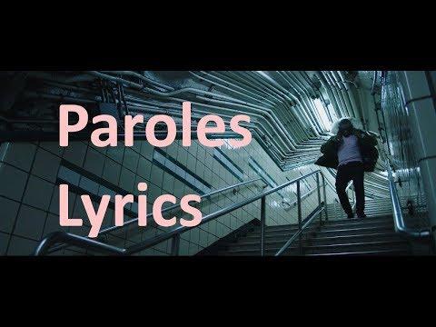 Maître Gims - Mi Gna ft. Super Sako, Hayko (Lyrics - Paroles)