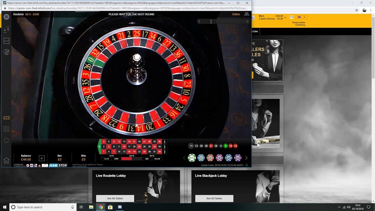 Casino Download Betfair