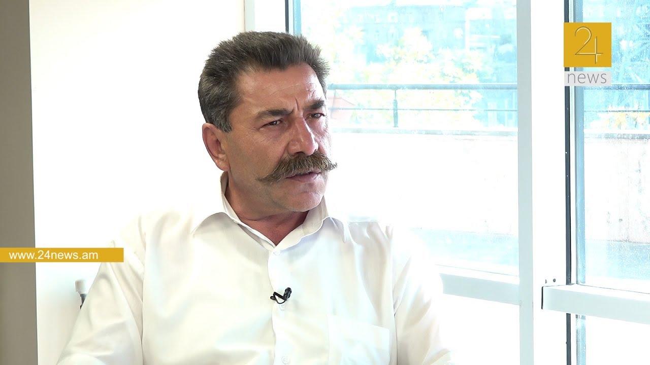 Image result for ուրցաձորի համայնքապետ