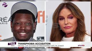 Michael Che Accused Of Being 'Transphobic' After Misgendering Caitlyn Jenner