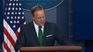 The White House has apologized to the British government after alle...
